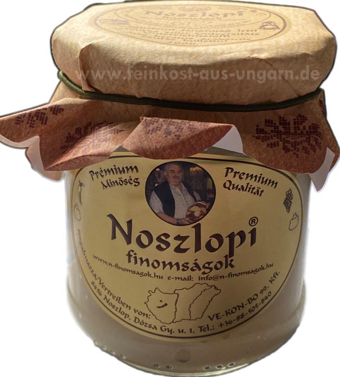 Ungarische Knoblauchcreme 200g ,Noszlopi Ungarn