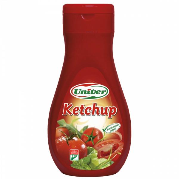 Ketchup mild von Univer
