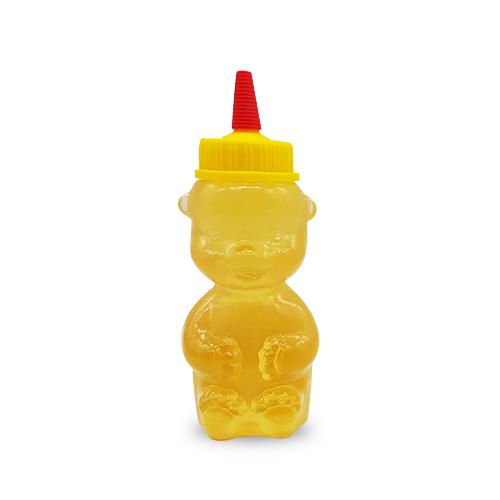 Honigbärchen Akazienhonig,Akácméz maci 250g