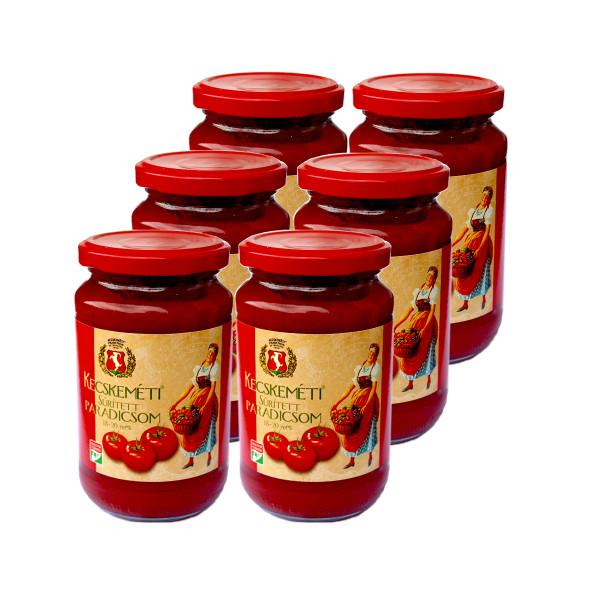Tomatenmark 360g | ungarische Spezialität