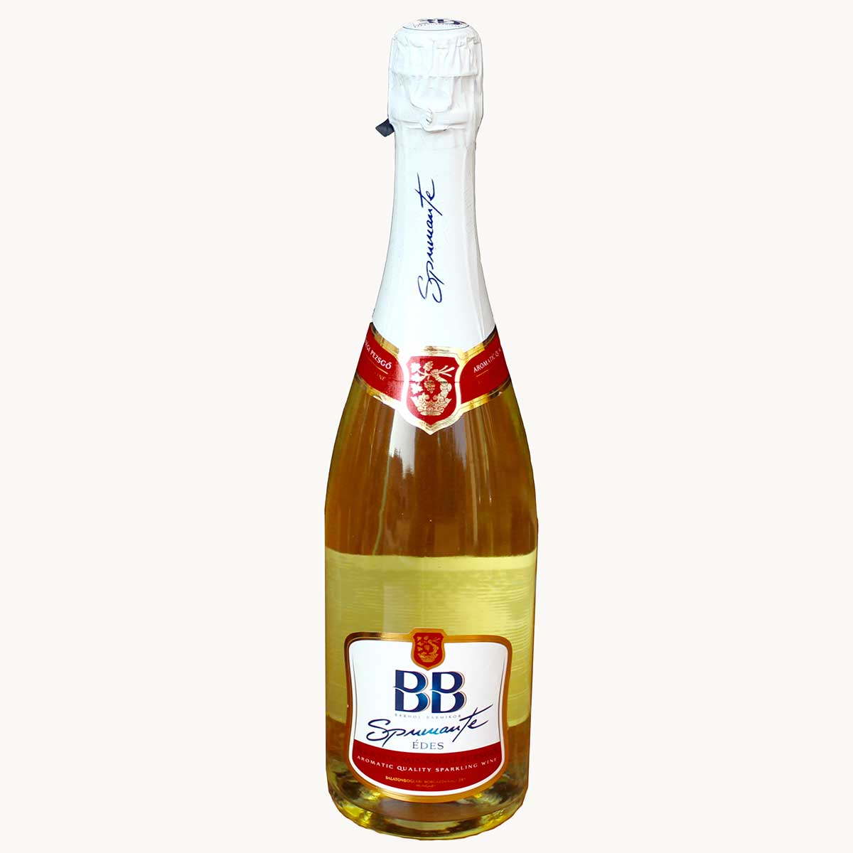 Bb spumante s for Ungarische feinkost